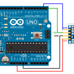 Bluetooth HC-06 y HC-05 Android – Arduino