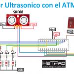 Sensor de distancia SRF08