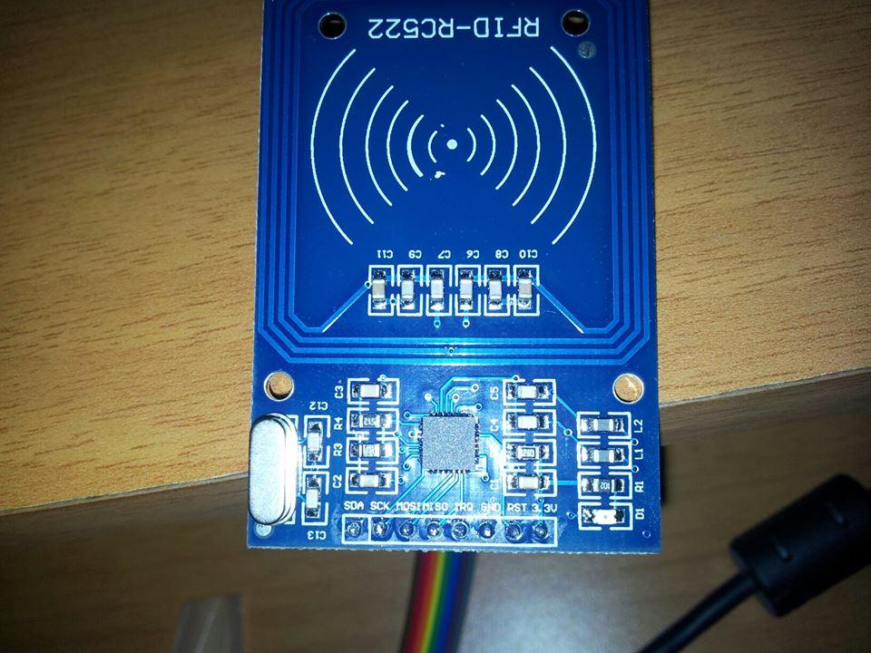 RFID TAG PN522