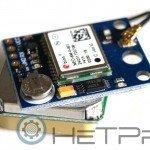 GPS Ublox: NEO-6M módulo GPS con MATLAB por USB