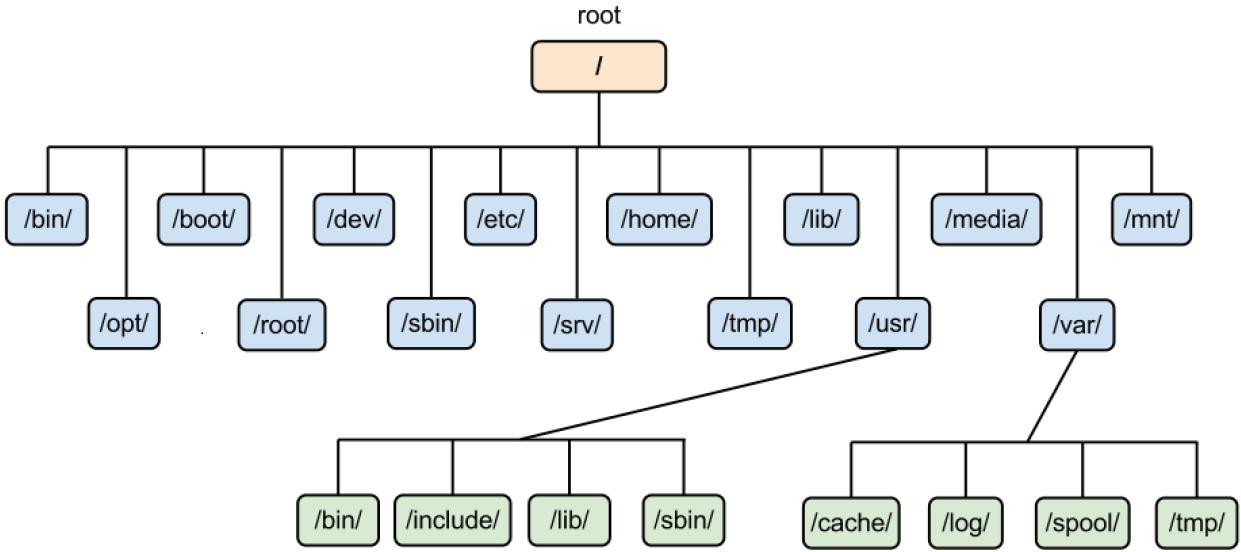Linux C/C++ Comandos Básicos