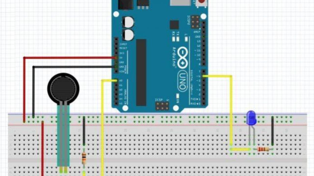 Sensor De Fuerza O Presión Mf01 Hetpro Tutoriales