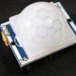 Sensor PIR con Arduino