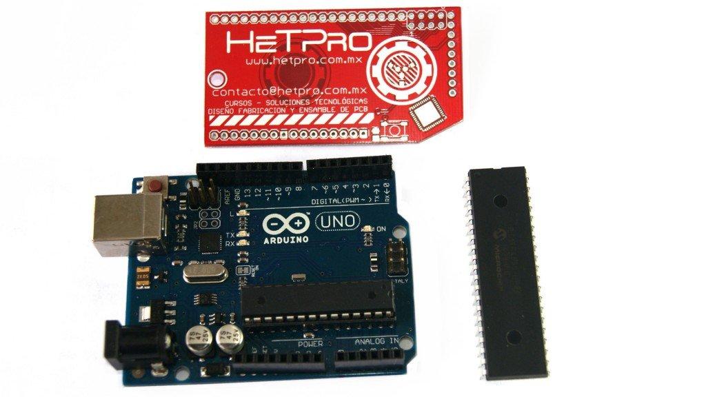 Conclusiones Arduino vs Microcontrolador