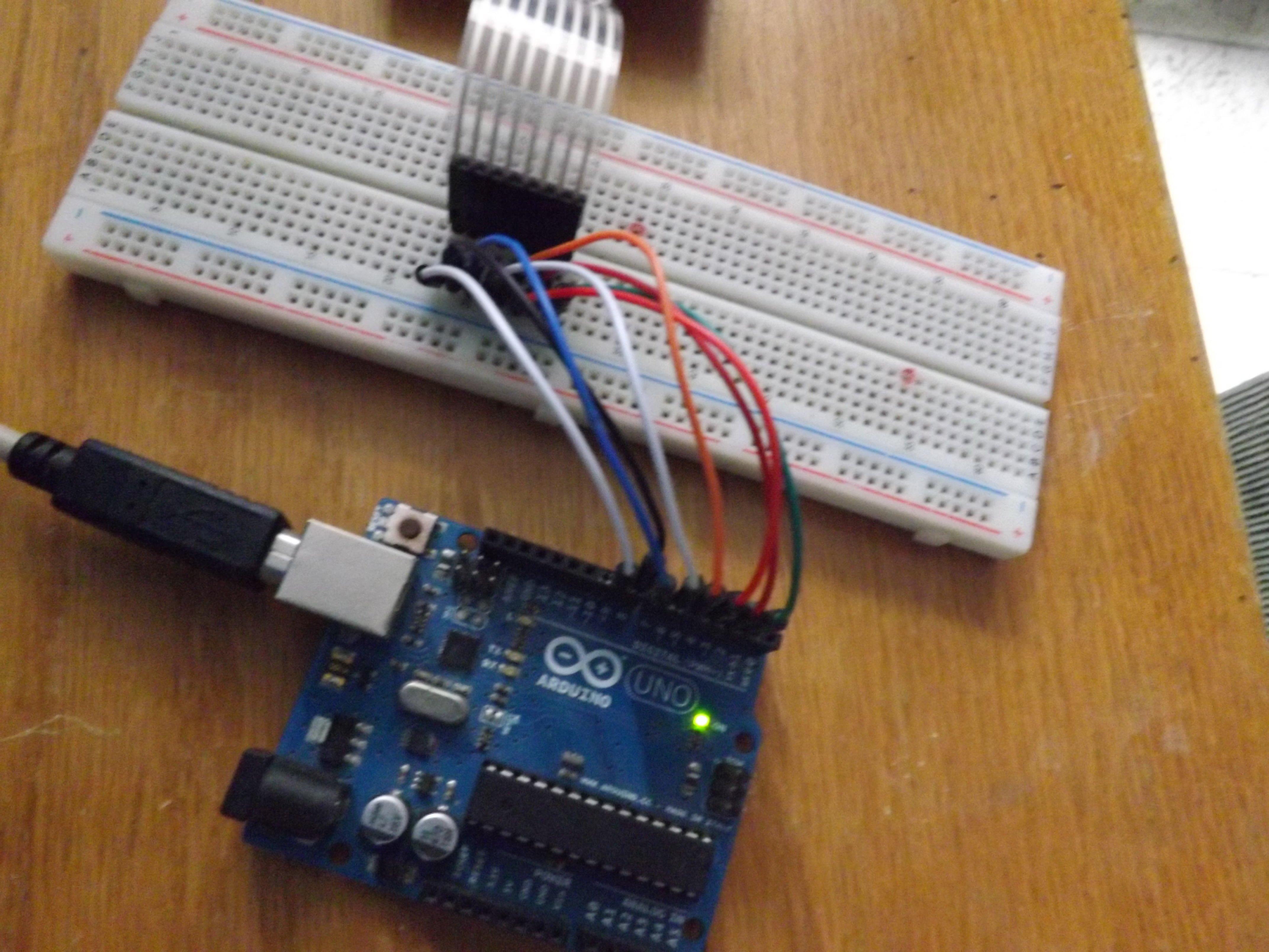 imagen8: led del pin 13 del arduino apagado