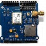 GPS Shield con Arduino