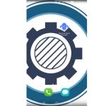 Bluetooth con relevador 2CH Configurar App
