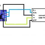 Servidor WEB con IDE de Arduino y ESP8266