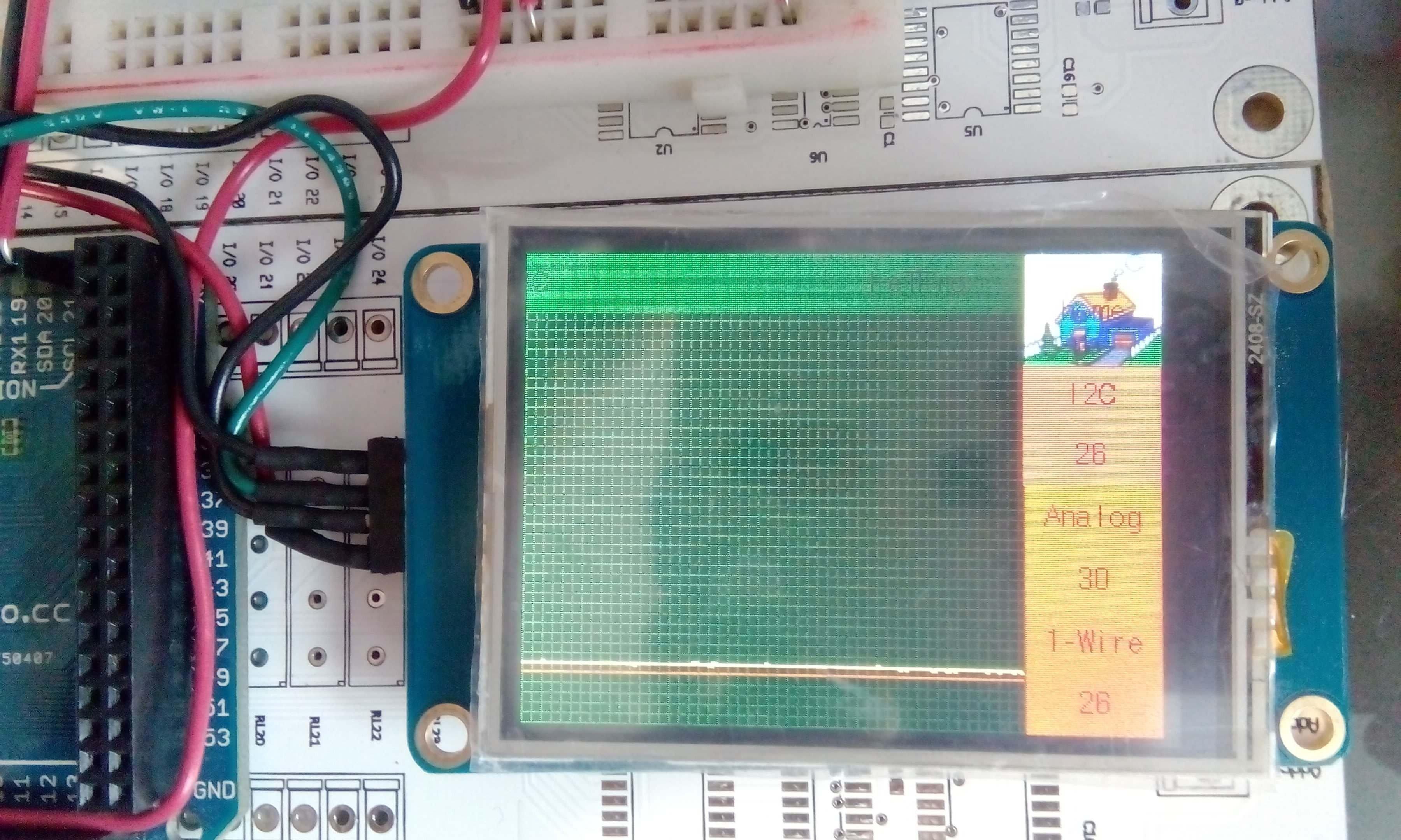 LCD Nextion