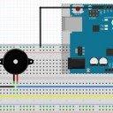 Generador Sonidos Variables Arduino