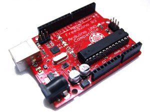 Qué es Arduino UNO-R3 compatible