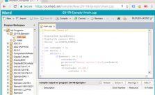 mbed – Introducción al lenguaje y su compilador