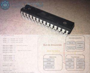 Microcontrolador