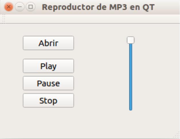 QT Creator un Reproductor de MP3 con QMediaPlayer - HeTPro/Tutorial