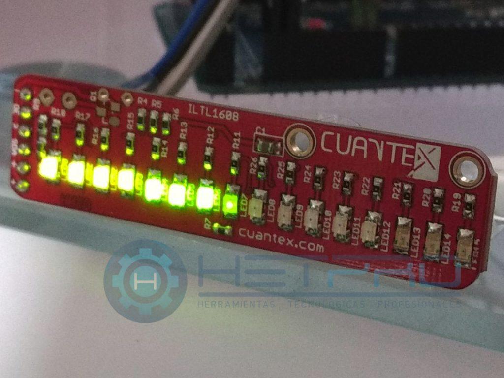 LED PCA9685