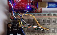 Sensor de gestos (Detecciónde gestos/movimientos)