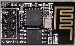configurar el ESP8266, modulo WiFI
