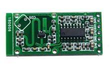 RCWL9196 Sensor de Microondas (Movimiento)