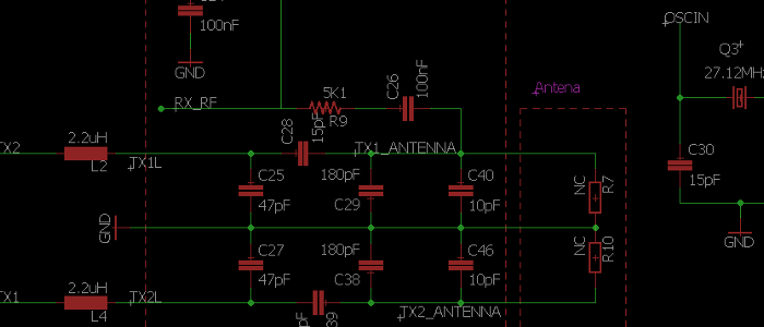 Diseño PCB