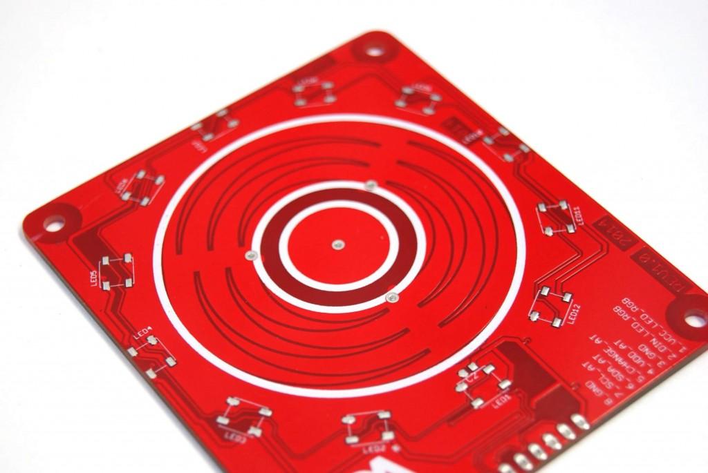 Diseño de PCB