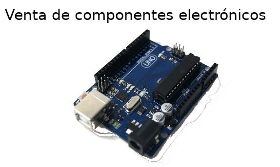 Venta componentes