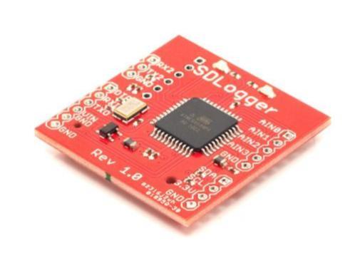 Tutorial micro SD con Arduino Figura 1