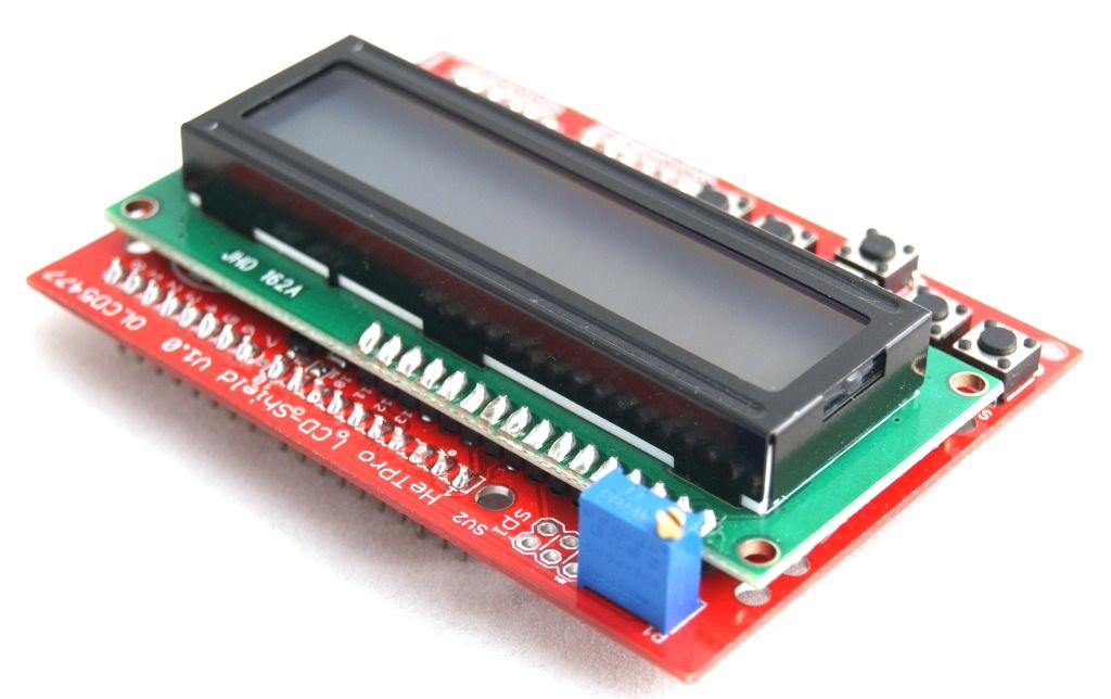 Shield LCD 16x2