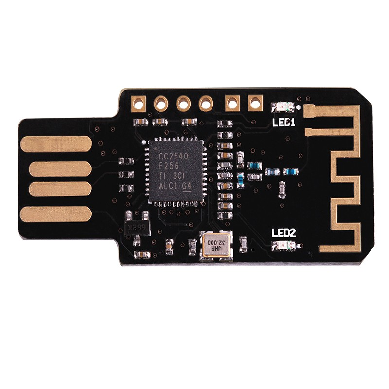Adaptador BLE BLE para wireless soporta TTL