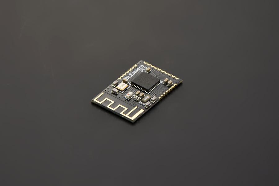 Micro módulo BLE CC2540