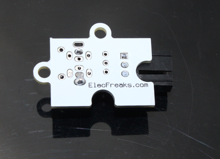Octopus sensor de temperatura DS18B20