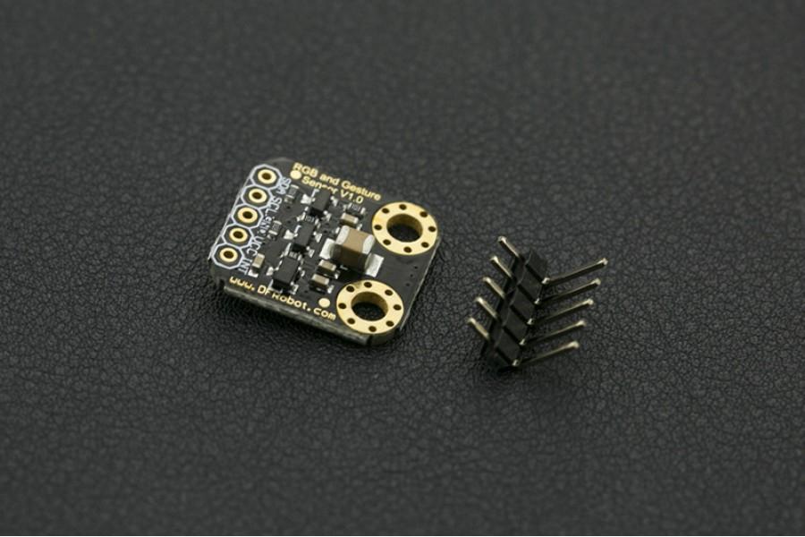 Sensor detector de gestos APDS-9960