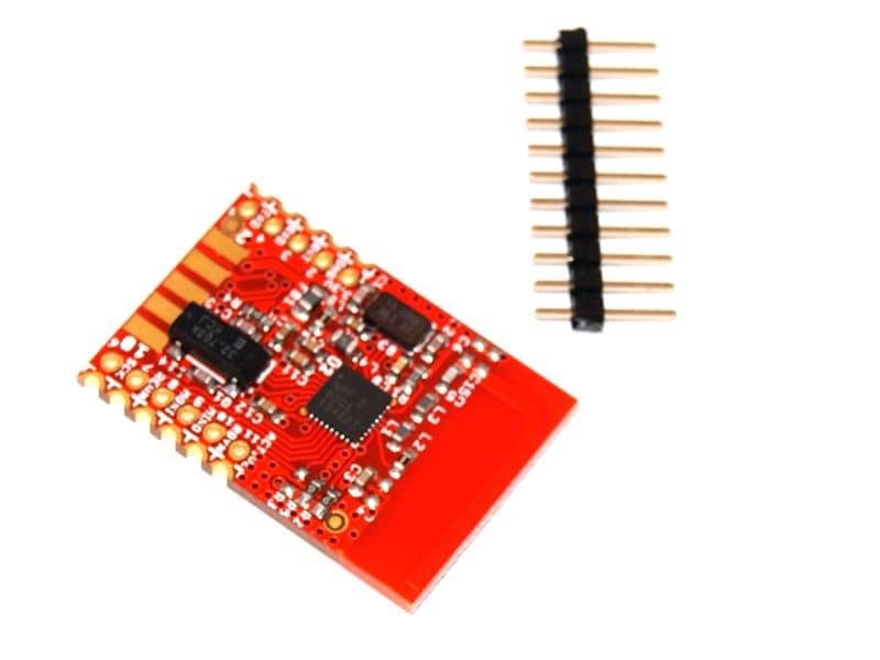Módulo Bluetooth de bajo consumo nRF8001