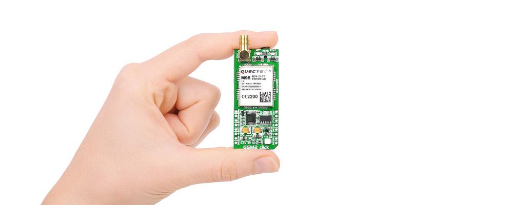 GSM2 Módulo M95