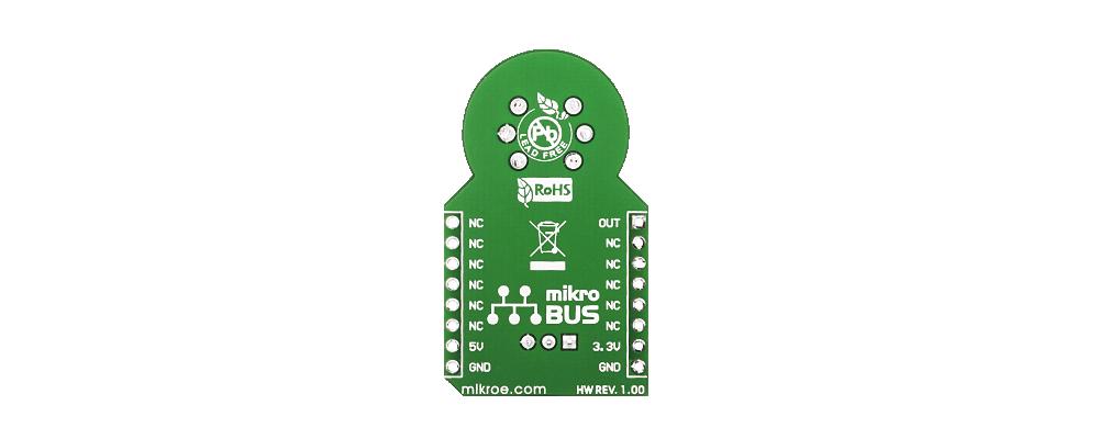Sensor calidad de aire MQ-135