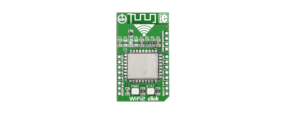 Módulo WiFi HLK-M30