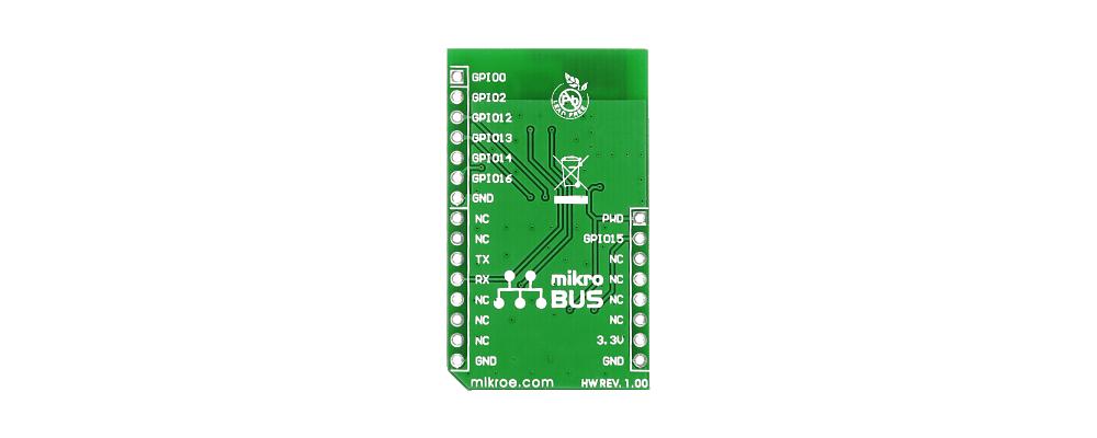Módulo WiFi ESP8266