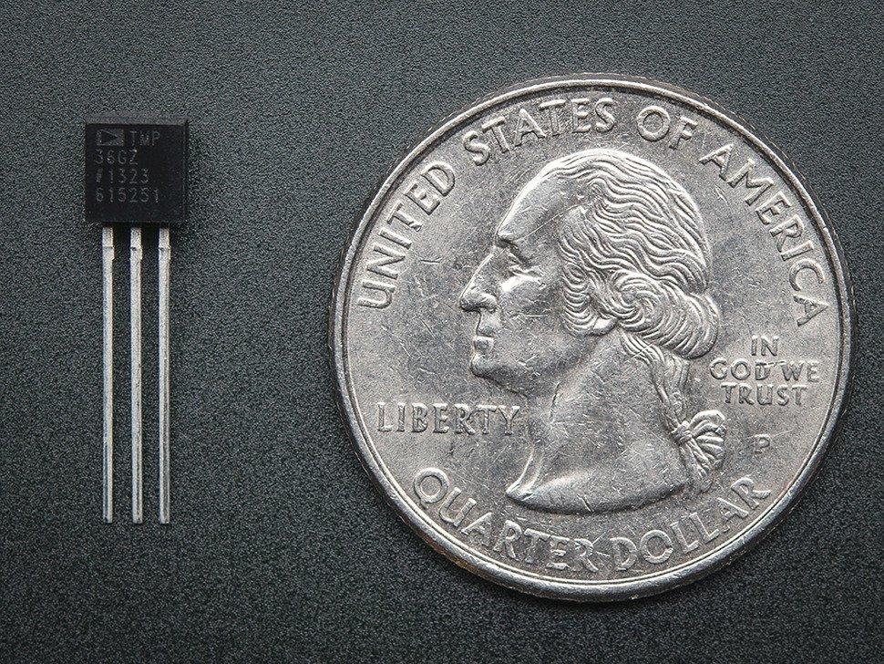 Kit de sensores Adafruit