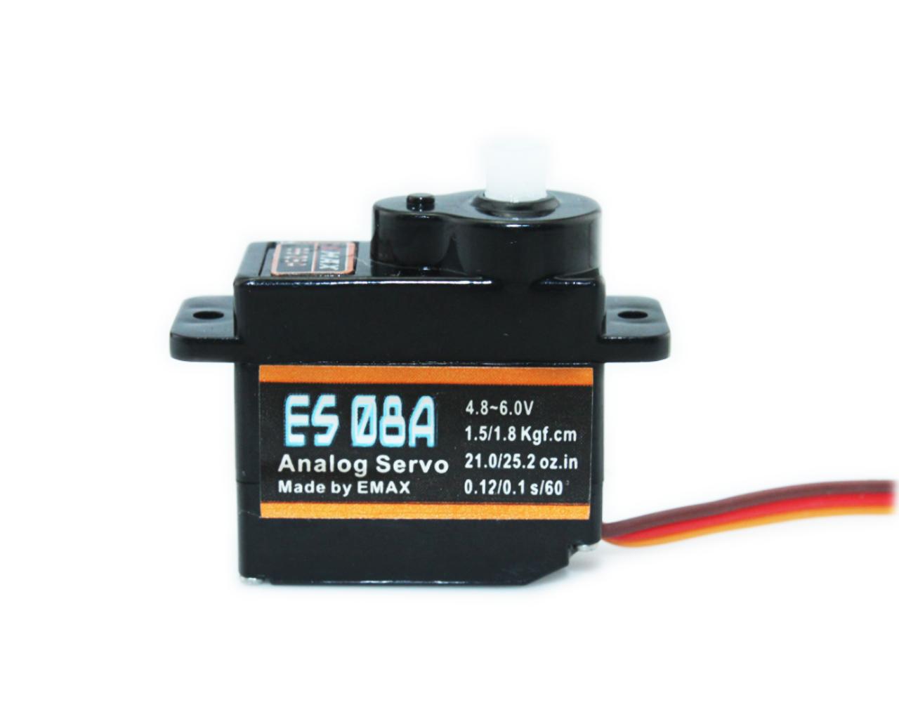 Servo EMAX ES08A 8.5-9g TH003