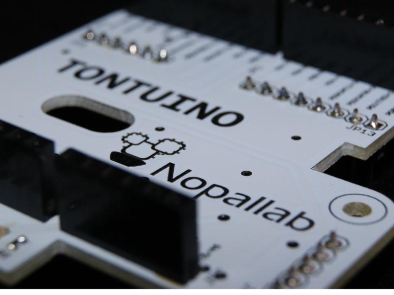 Tontuino Board