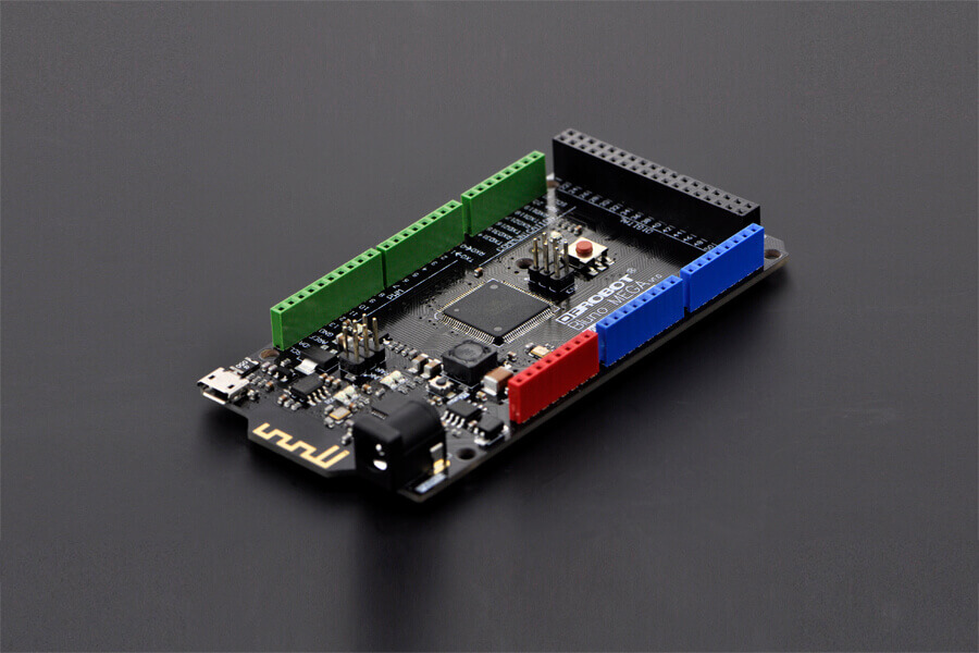 Bluno Mega 2560 con Bluetooth 4.0-2