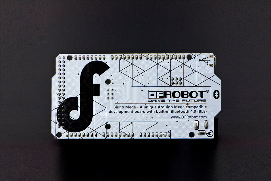 Bluno Mega 2560 con Bluetooth 4.0-3