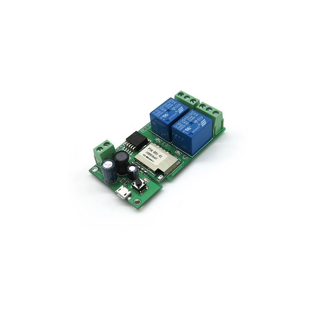 Modulo WIFI para motor