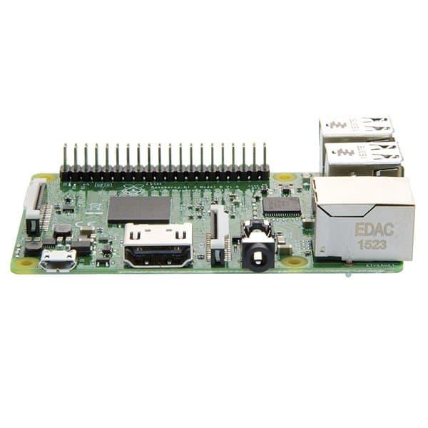 Raspberry PI 3 ARMv8
