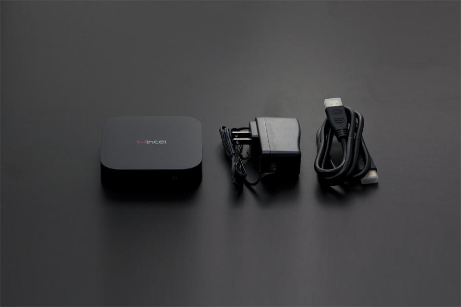 Wintel Box W8.1