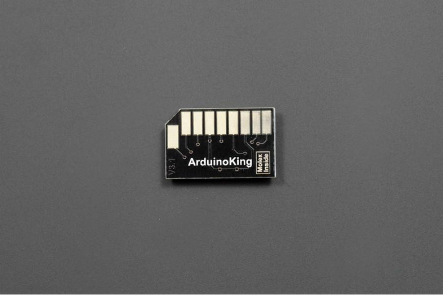 Adaptador para microSD para Raspberry Pi