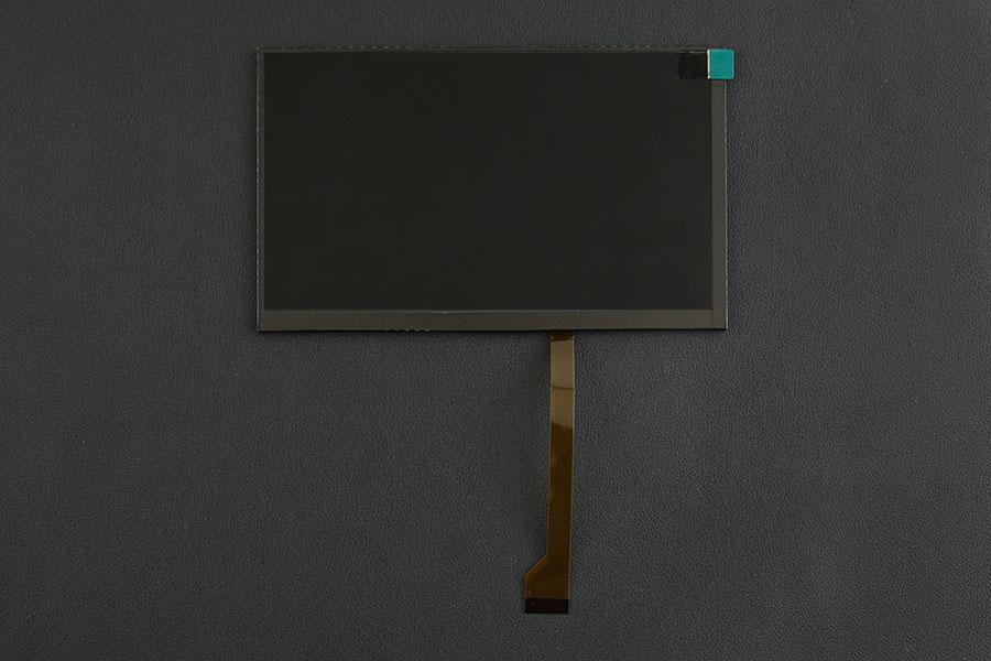 """Display IPS 1027x600 7"""" para LattePanda"""