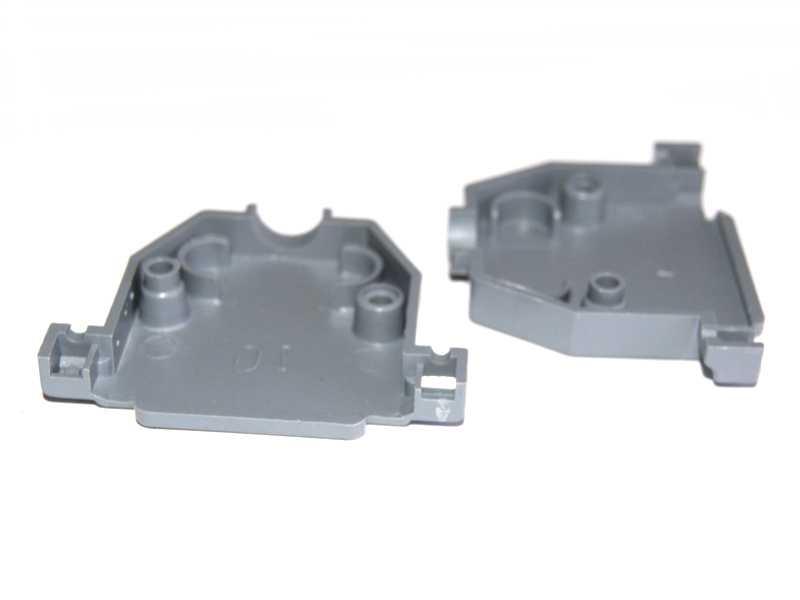 Case para conector DB25