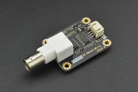Sensor de conductividad