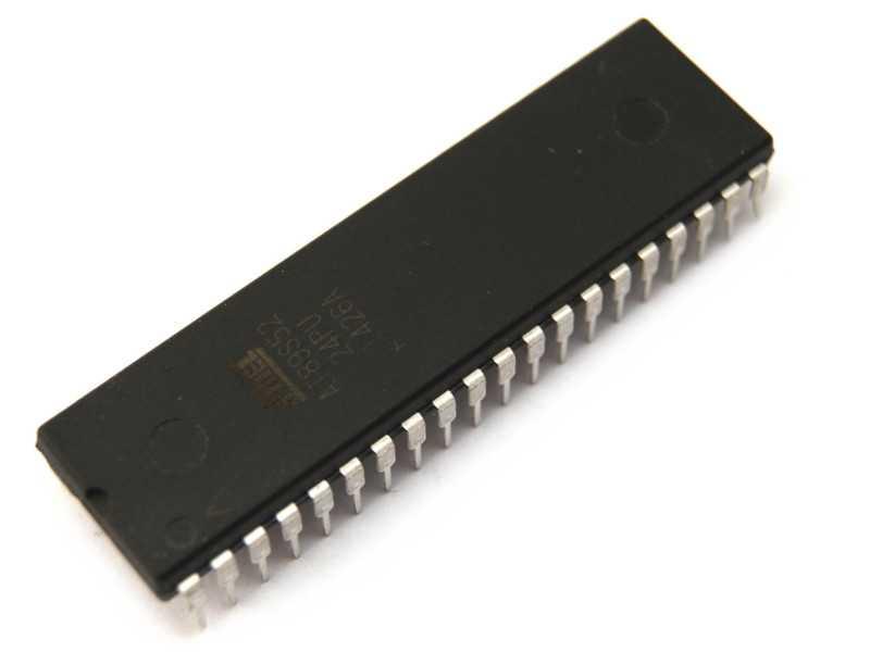 ATmega8535L