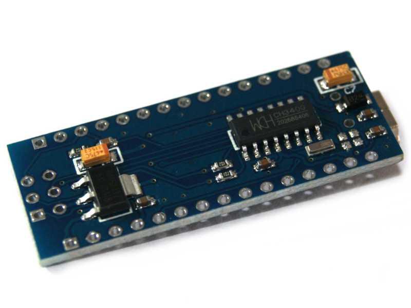 CH340 ONANO Arduino nano compatible
